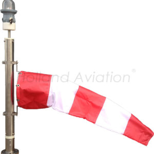 HA-80 FL Ex HA 80 FL Windsock Installation Intern lighted productphoto