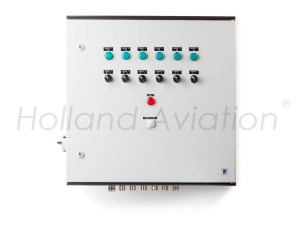HA ASPLS Circle H System Controller productphoto