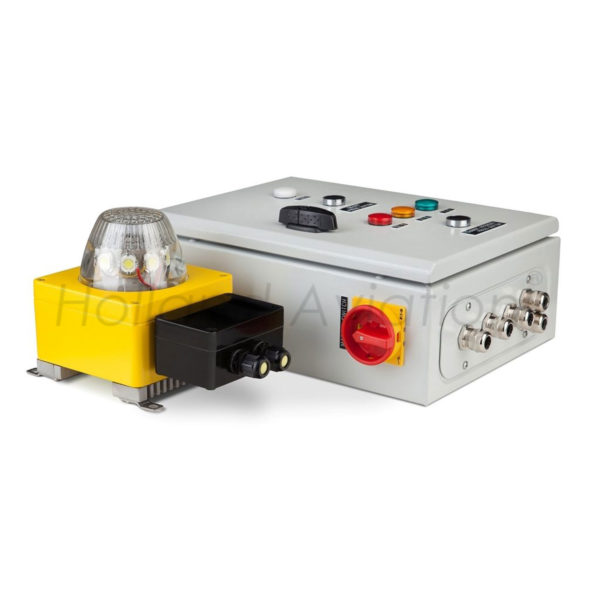 HA HBS Heliport Beacon System productphoto