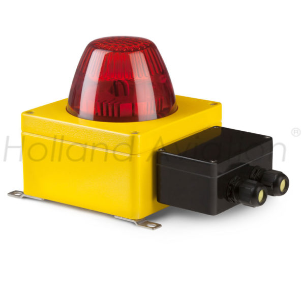 HA OSH 11 32 Obstruction Light productphoto