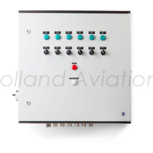 HA SC Standard Controller