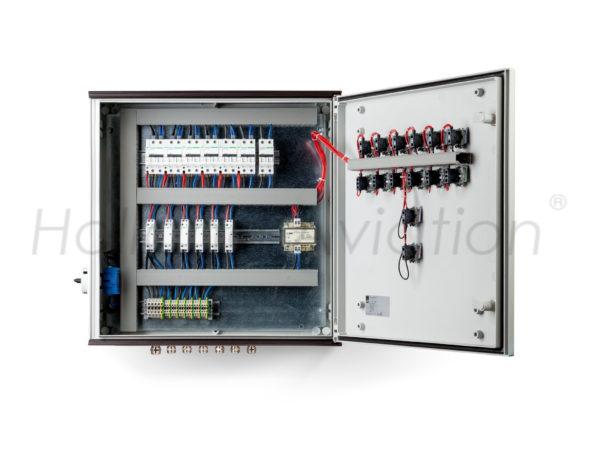 HA SC Standard Controller productphoto inside