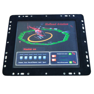 HA TSC Touch Screen Controller