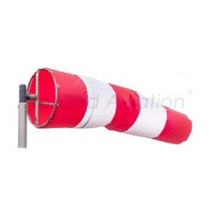 Windsocks red white productphoto