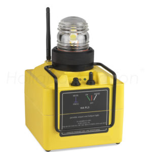 HA PL5 Portable Light yellow productphoto