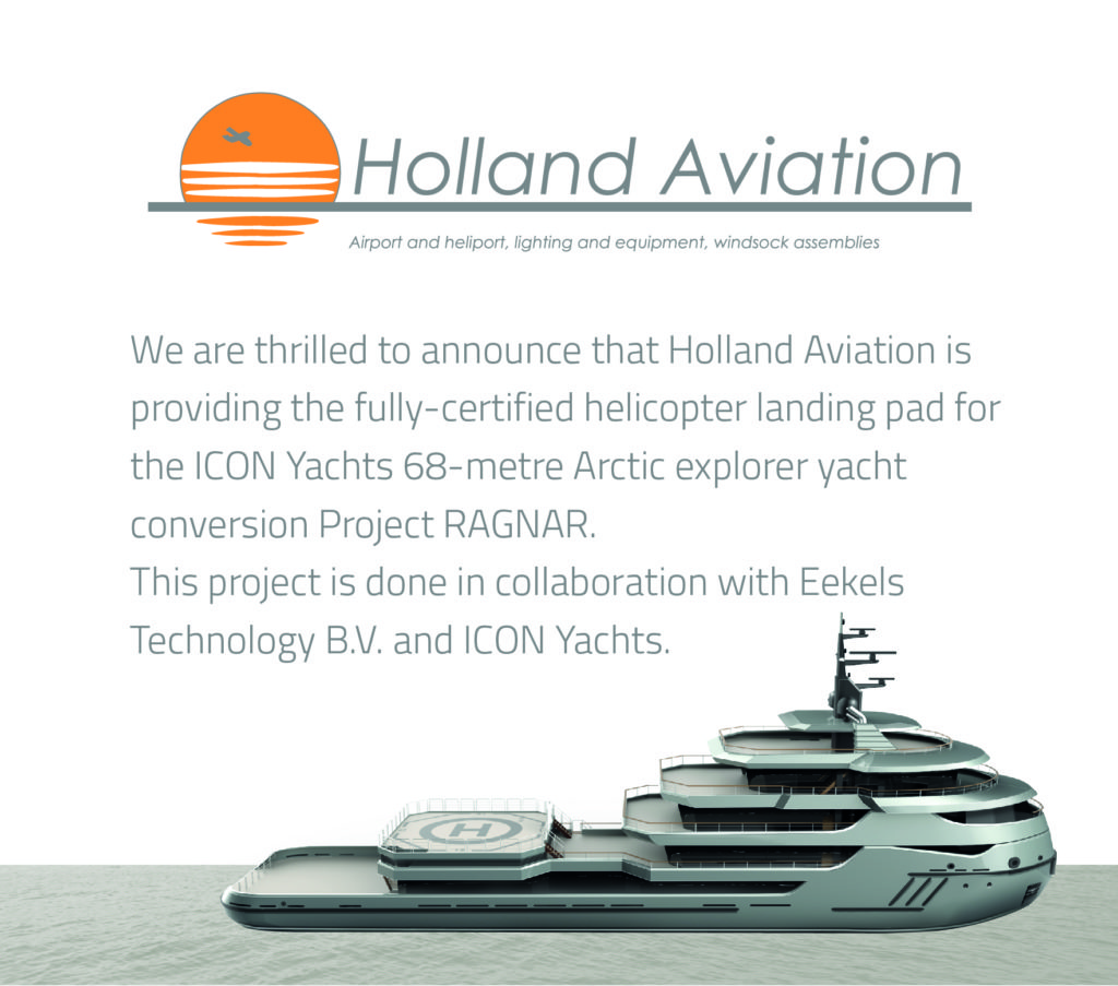 newsletter Icon yachts ENG
