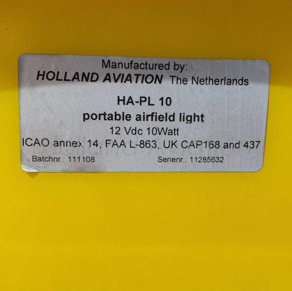 HA PL10 product image