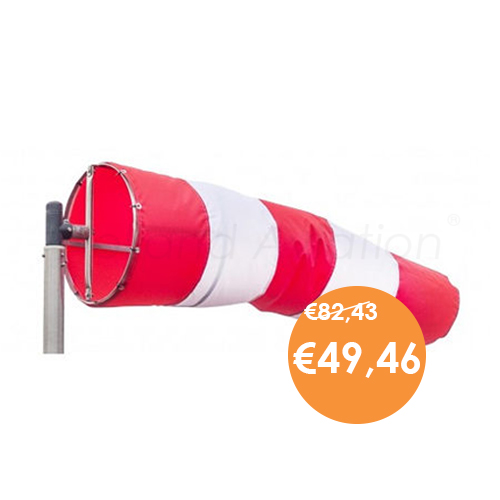 Windsock Red Sale 82,43 49,46